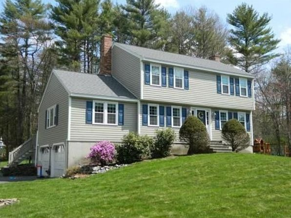 11 Stonecleave Rd, North Andover, MA
