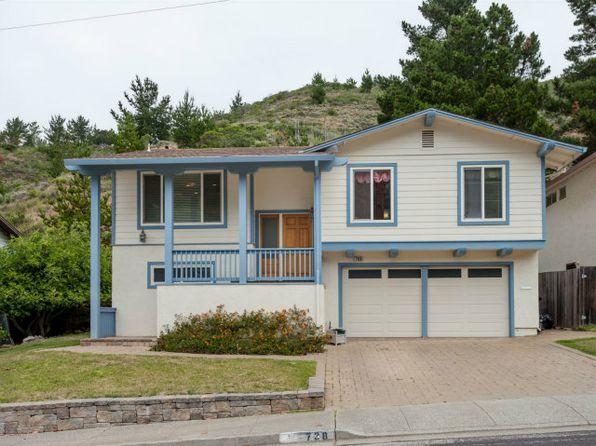 738 Prairie Creek Dr, Pacifica, CA