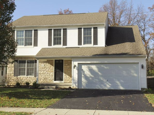 8617 Smokey Hollow Dr, Lewis Center, OH