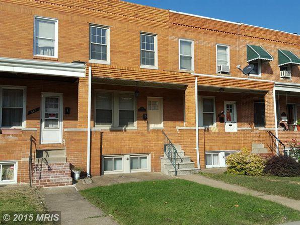338 Elrino St, Baltimore, MD
