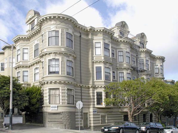 1500 Mcallister St, San Francisco, CA