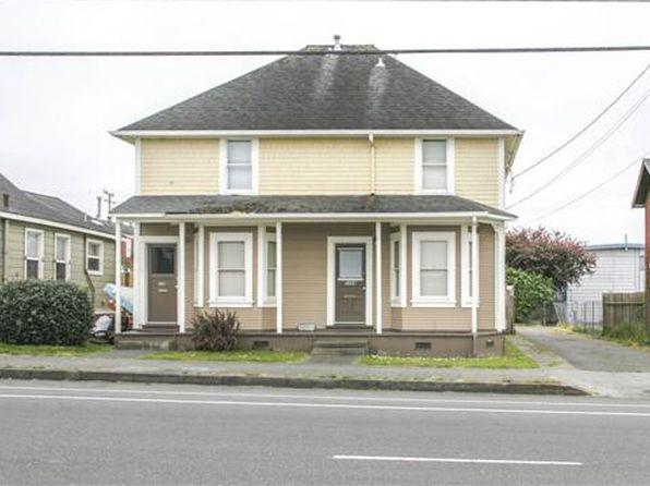 535 W Harris St, Eureka, CA