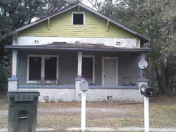 333 E Elm St, Prichard, AL