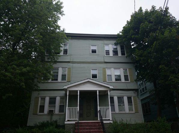 32 Bellevue St # 1, Boston, MA