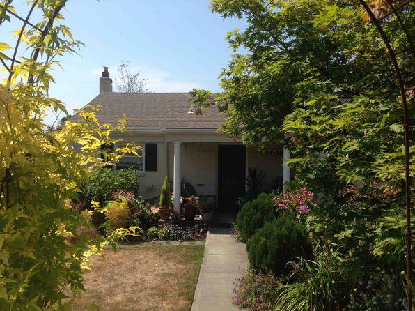 6045 Wellesley Way NE, Seattle, WA