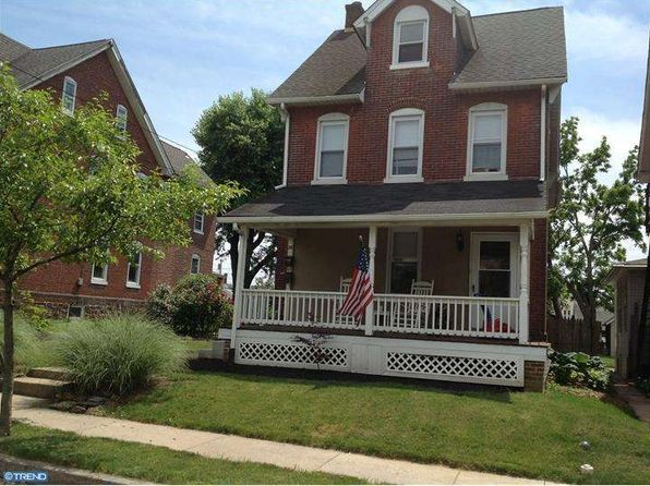 26 Lincoln Ave, Lansdale, PA