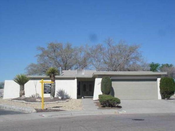 10101 Woodway Dr, El Paso, TX