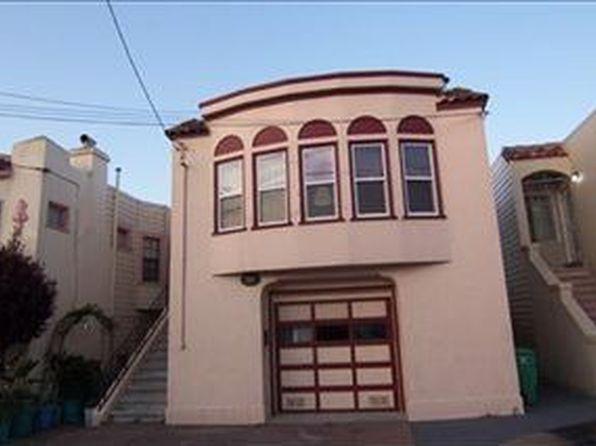 166 Lawrence Ave, San Francisco, CA