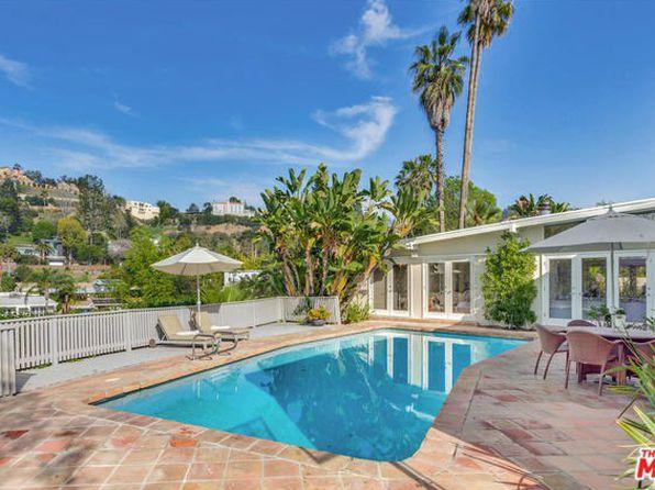 2740 Nichols Canyon Rd, Los Angeles, CA