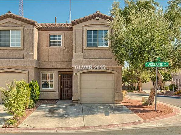 2621 Adelante Ave UNIT 108, Las Vegas, NV