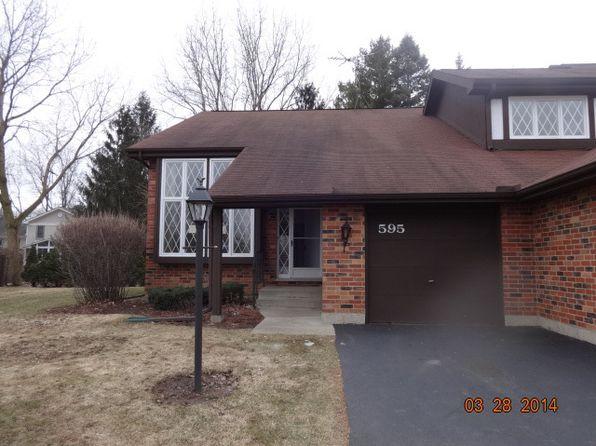 595 Saint Andrews Ct, Crystal Lake, IL
