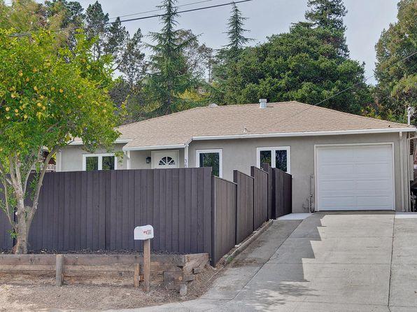 380 Alameda De Las Pulgas, Redwood City, CA