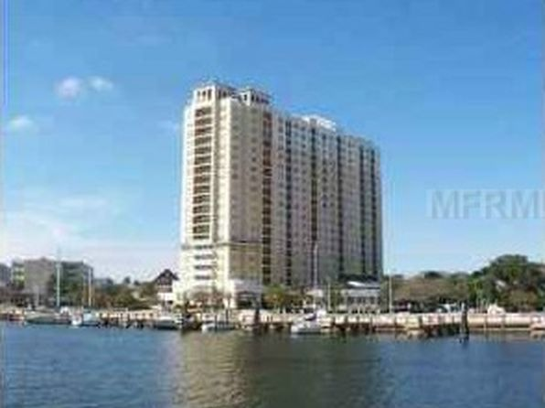 345 Bayshore Blvd APT 1004, Tampa, FL