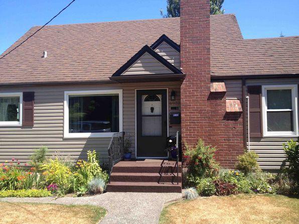 6042 37th Ave NE, Seattle, WA