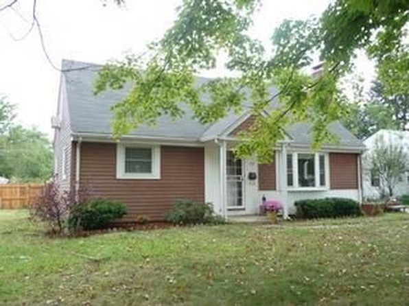 72 Lowell Rd, Columbus, OH