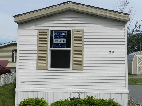 6101 Post Rd TRLR 28, North Kingstown, RI