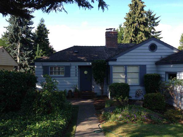 6025 Vassar Ave NE, Seattle, WA