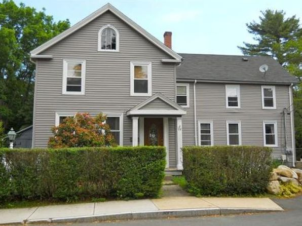 28 Linden St, North Easton, MA