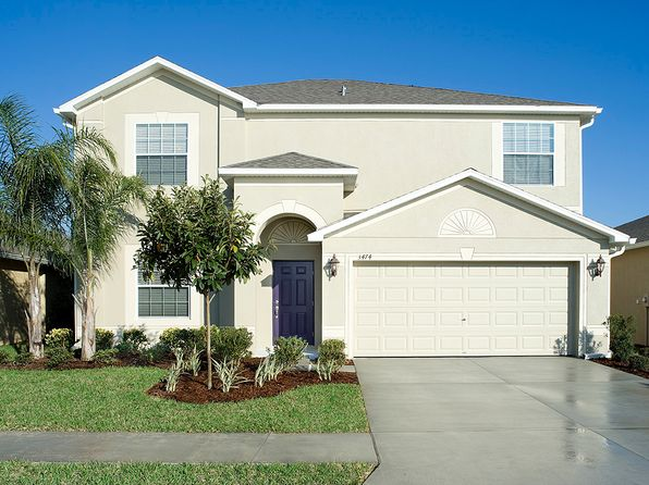 New Home Quick Move In # TRC2441, Riverview, FL