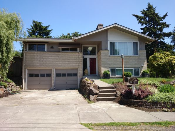 9250 36th Ave S, Seattle, WA