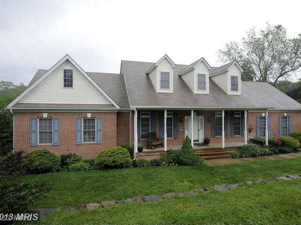 4012 Bill Moxley Rd, Mount Airy, MD