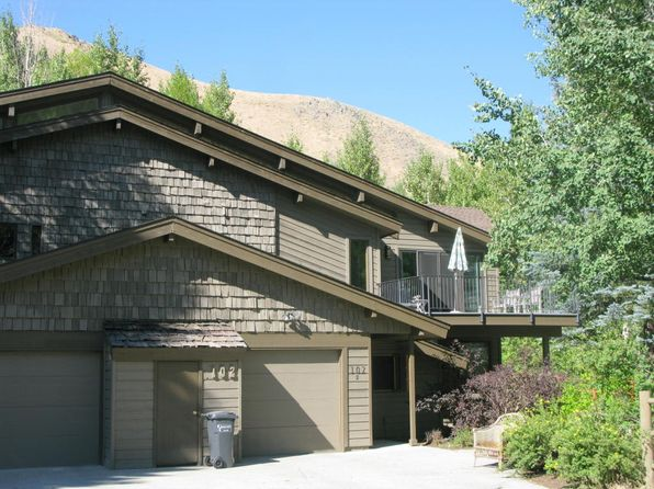 Ketchum real estate ketchum id homes for sale zillow for Sun valley real estate zillow