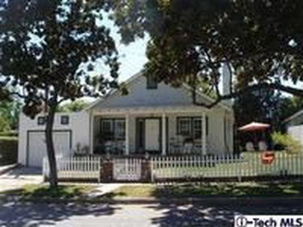 731 Palo Verde Ave, Pasadena, CA