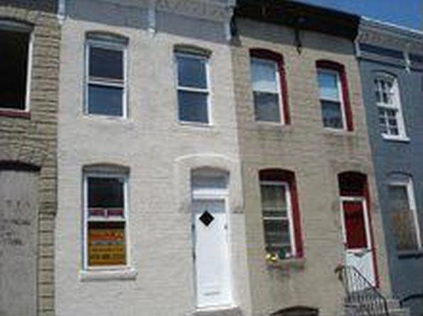 1502 N Durham St, Baltimore, MD