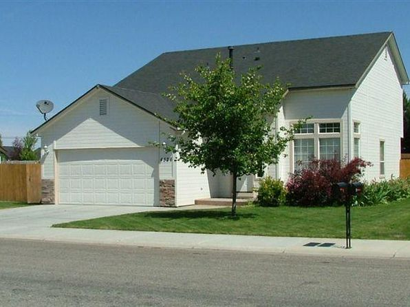 4526 W Aspen Creek St, Meridian, ID