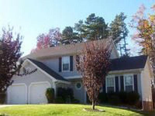 4504 Lenox Hill Pl, Charlotte, NC