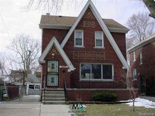 10075 Grayton St, Detroit, MI