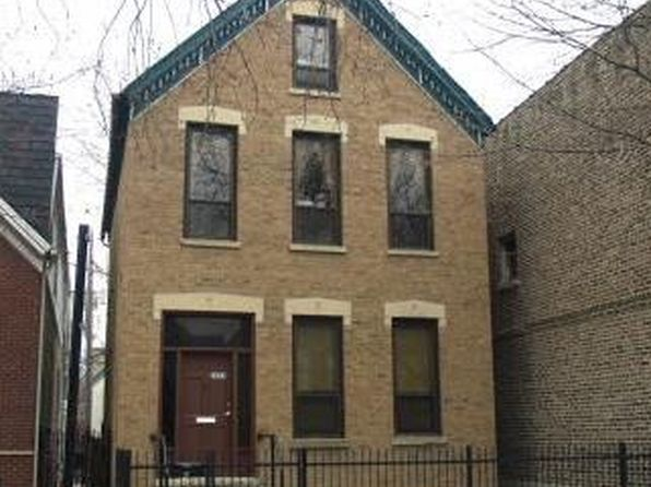 1311 N Bell Ave, Chicago, IL