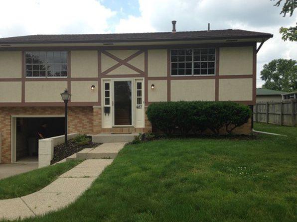 487 Denwood Ct, Columbus, OH