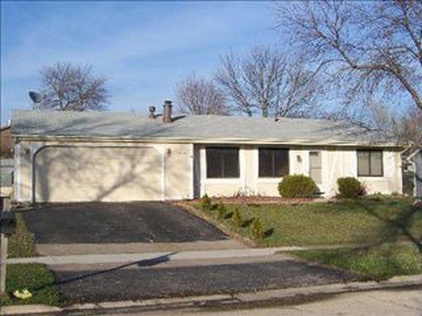 5341 Fonda Ln, Hanover Park, IL
