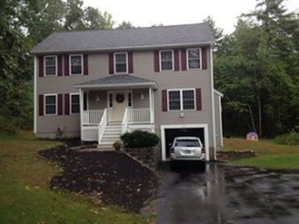 34 Old Derry Rd, Londonderry, NH