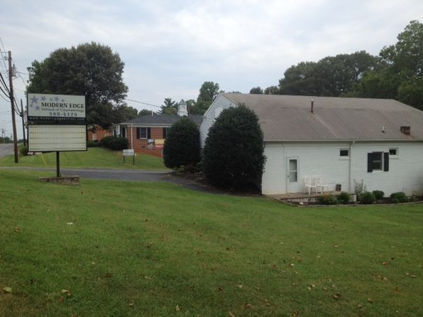3731 Old Forest Road, Lynchburg, VA