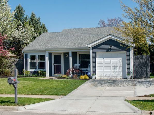 5754 Longrifle Rd, Westerville, OH