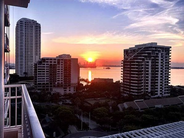 701 Brickell Key Blvd APT 1611, Miami, FL