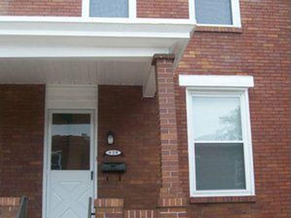 428 N Clinton St, Baltimore, MD
