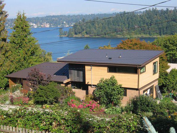 5018 54th Ave S, Seattle, WA