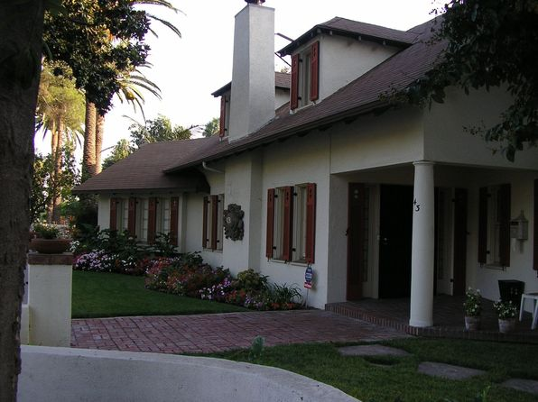 143 N Orange Grove Blvd, Pasadena, CA