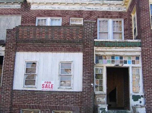 2627 Quantico Ave, Baltimore, MD