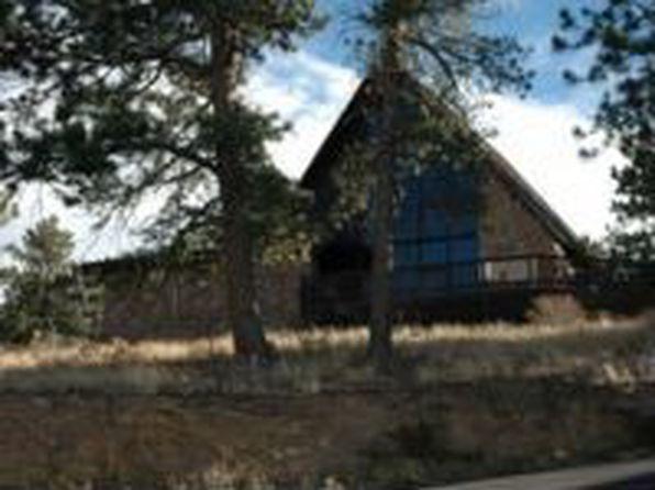 2605 Wildwood Dr, Estes Park, CO