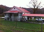 1727 Coal River Rd, Glen Daniel, WV