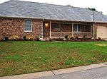 2311 Westridge Dr, Mount Vernon, IN