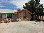 1372 Trudy Elaine Dr, El Paso, TX