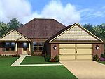 59 Carriage Parke Dr, Hattiesburg, MS