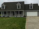 1156 N Blue Rd, Greenfield, IN