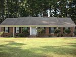 1809 Hermitage Rd NW, Wilson, NC