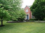 418 Keisel Ct, Powell, OH